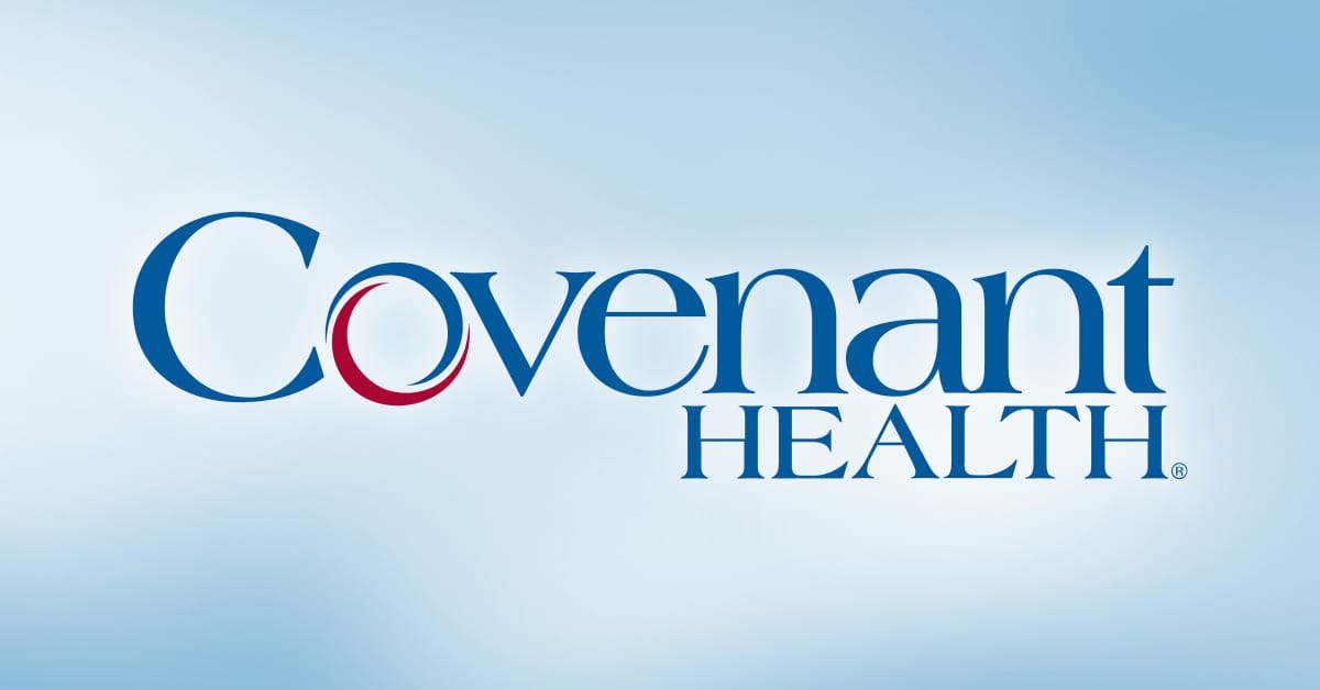 Covenant Health Named Among Top Places to Work in Healthcare