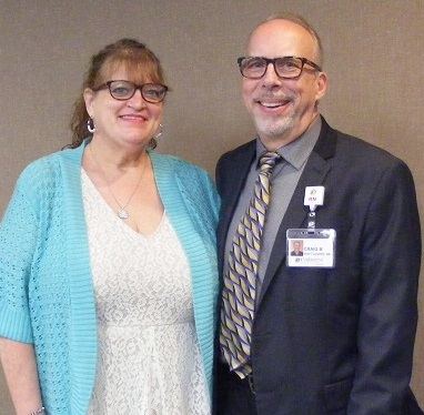 Employees Honored for Cardiac Services Excellence