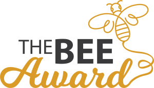 BeeAward-Logo-outline