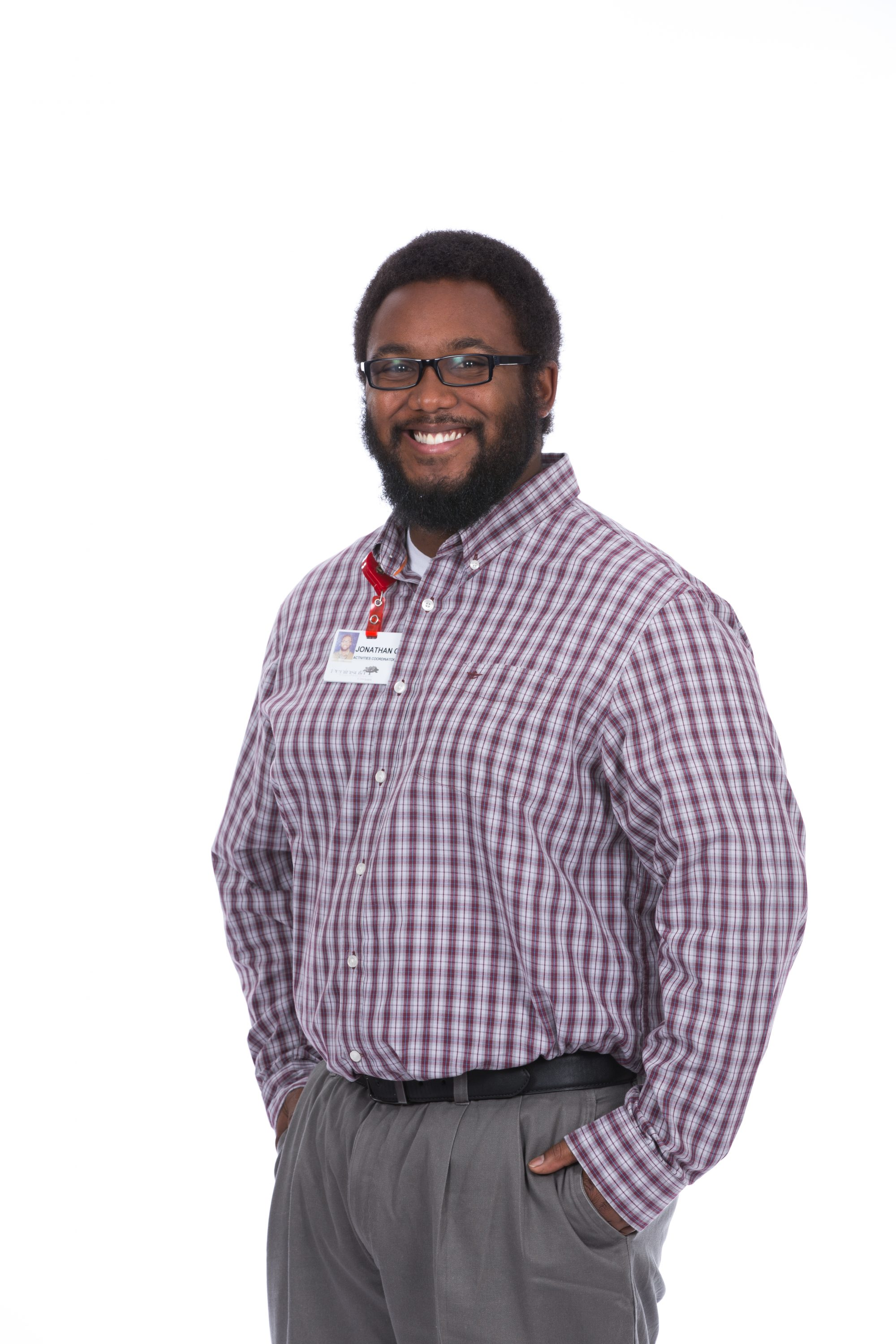 Staff Feature Friday