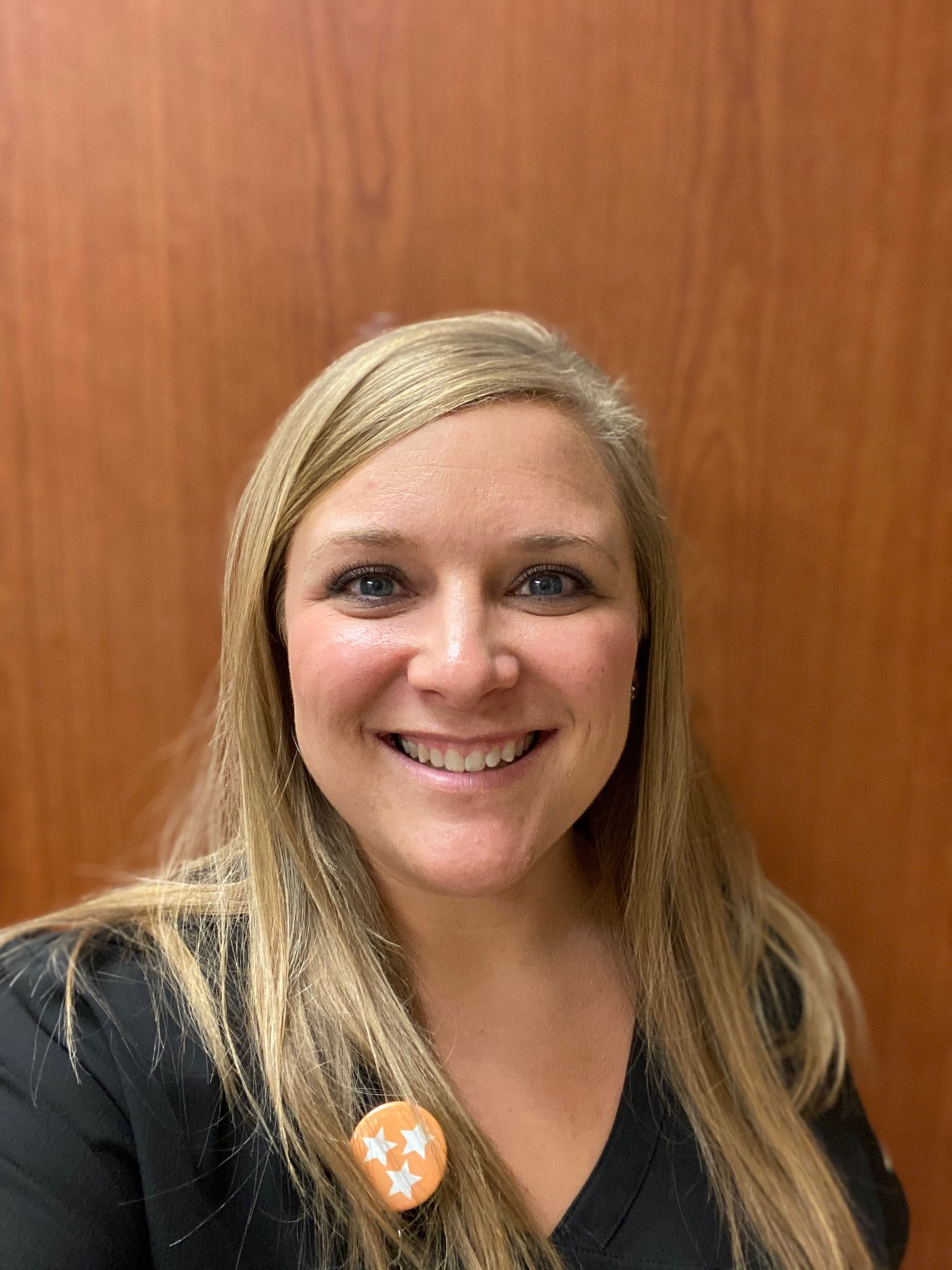 Feature Friday: Christy Oakes, RN