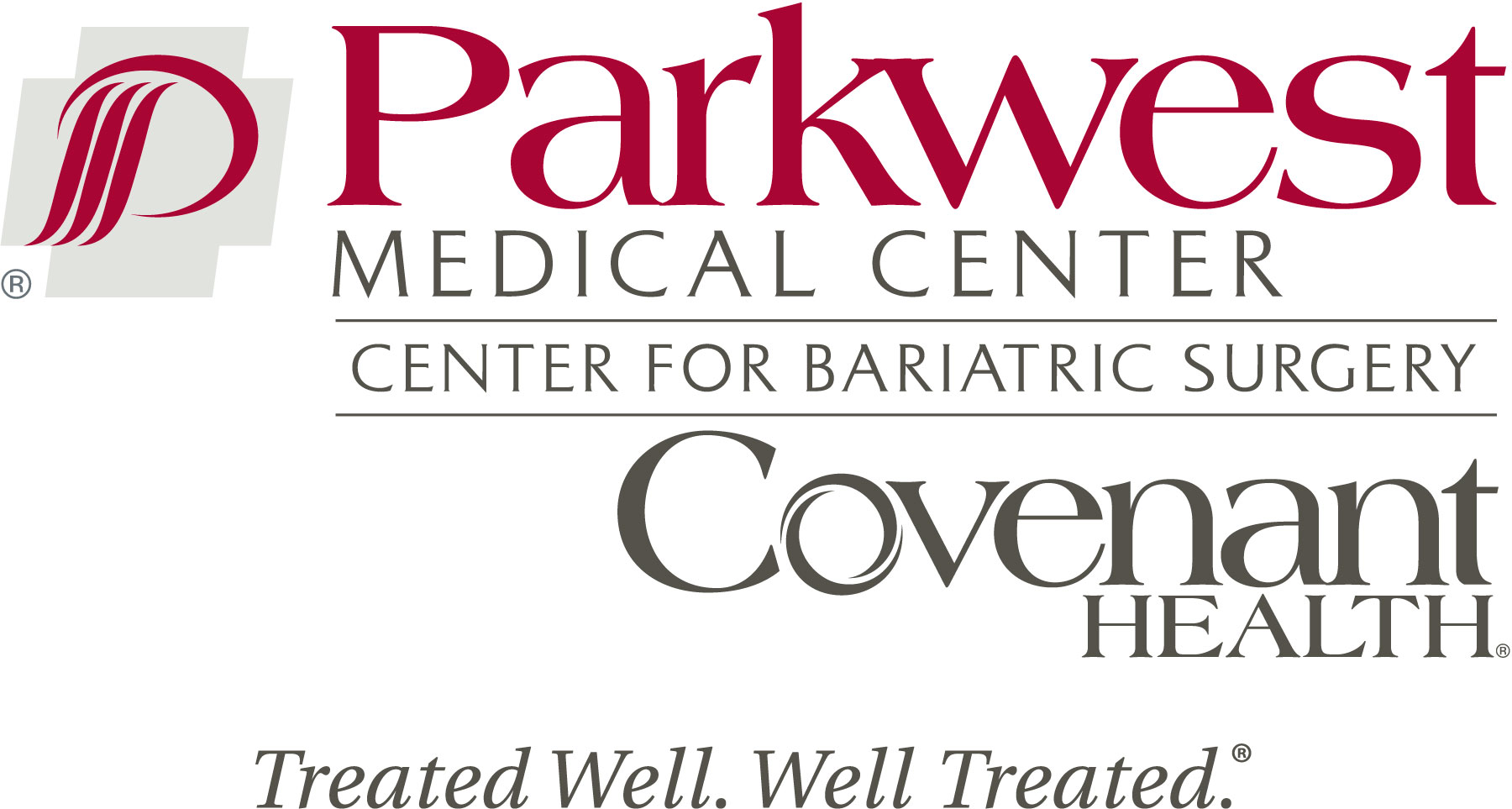 Bariatric center logo