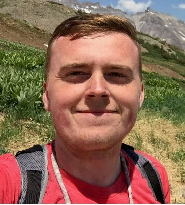 Feature Friday: Jesse Berry, Business Operations Analyst