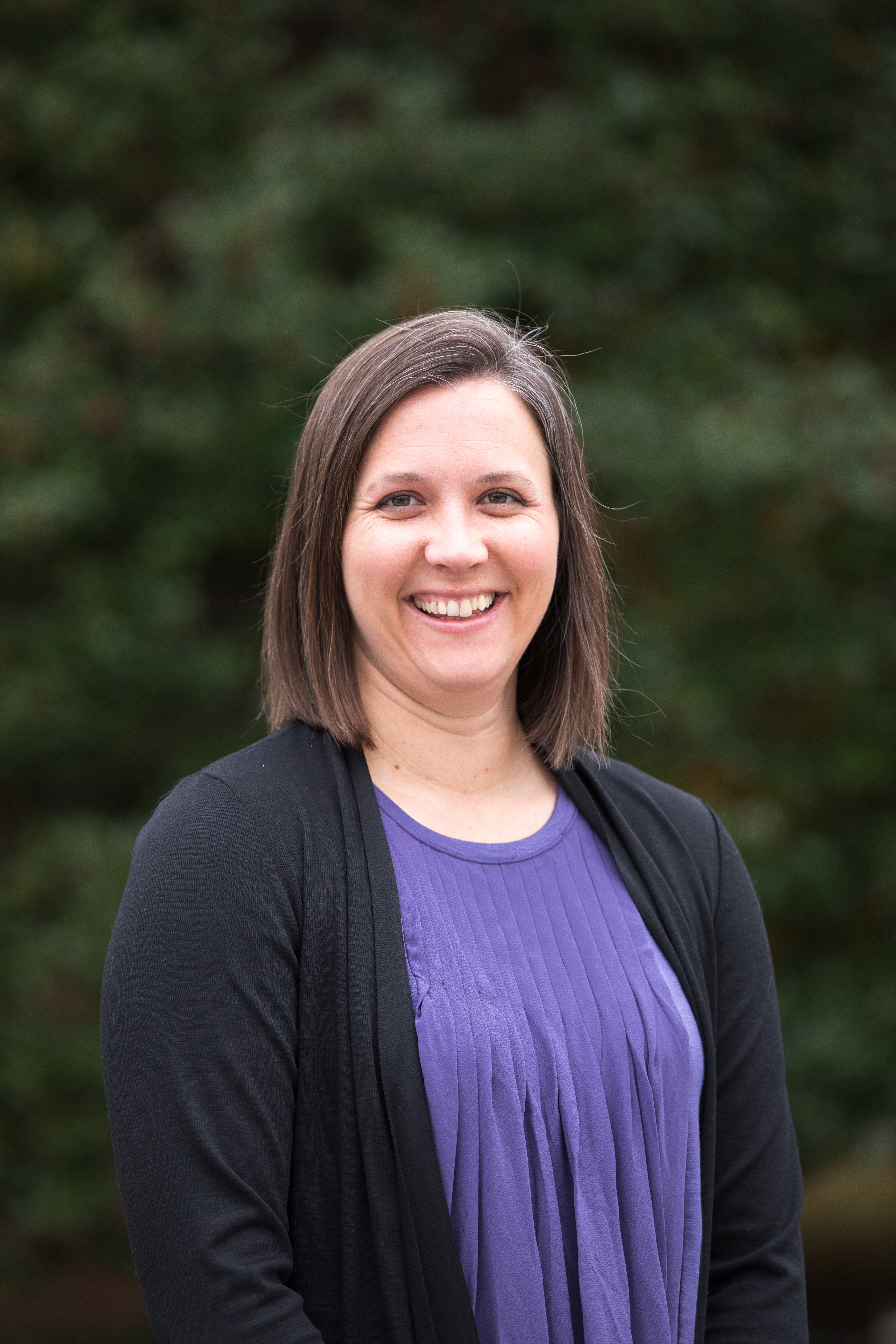 Feature Friday: Sarah Rowe, RN, Critical Care