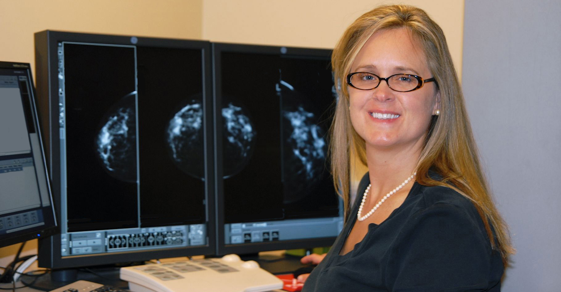Take It from a Radiologist: Don't Delay Your Mammogram