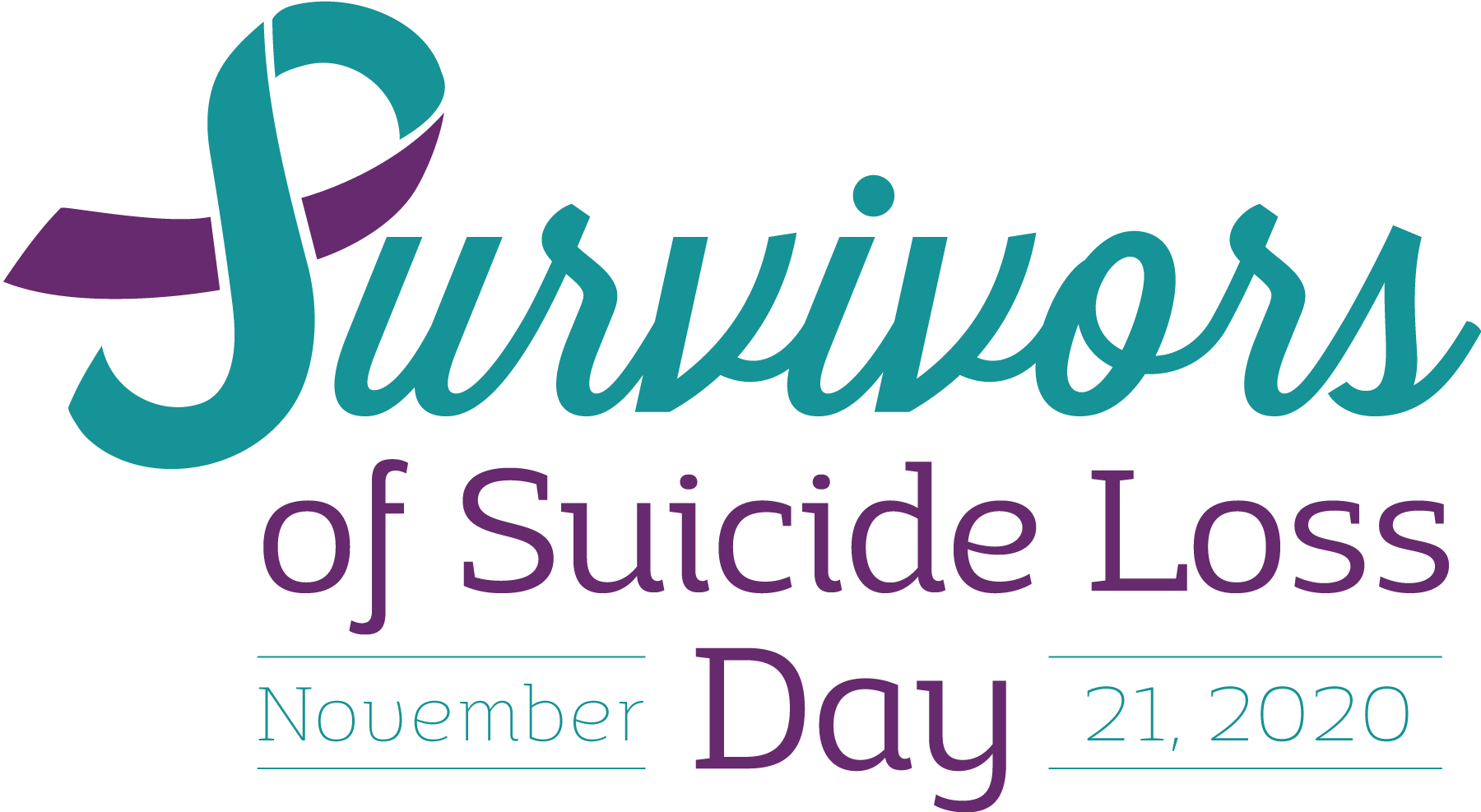 2020 Survivors Day Logo