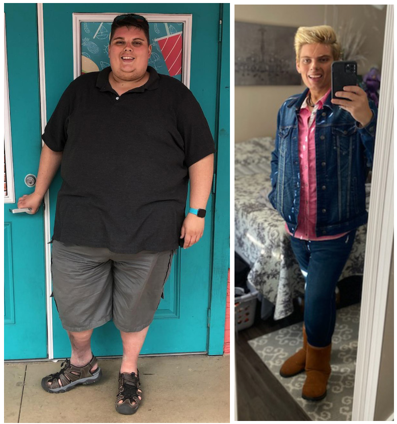 """""""I Would Not be Here Today"""": Kingsport Man Says Bariatric Surgery Saved His Life"""